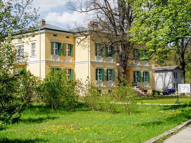 Villa Quandt