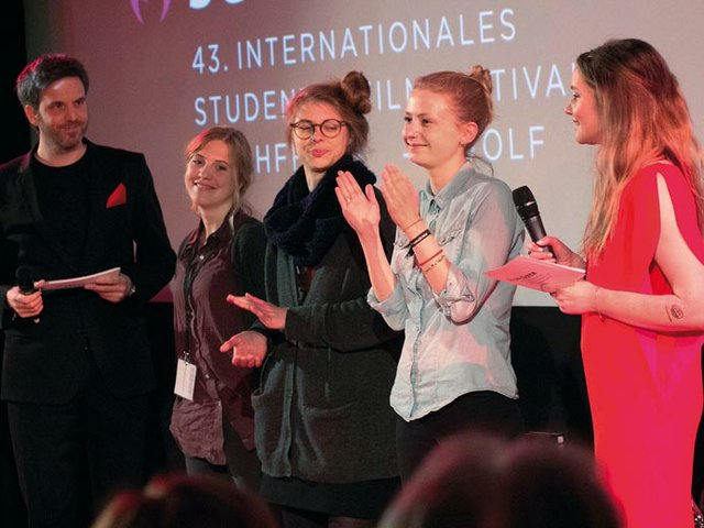 Sehsüchte Filmfestival