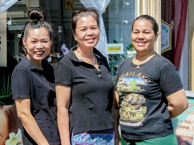 Pim Thai Spa