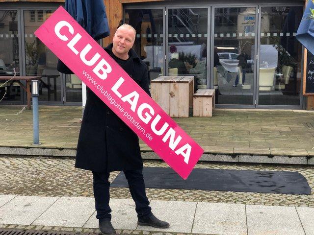 Club Laguna