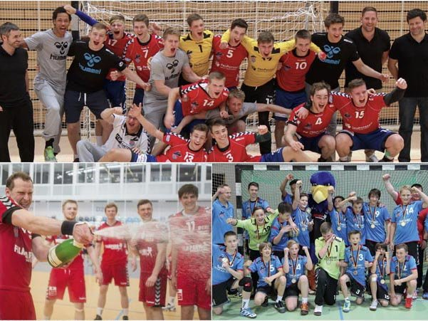Großes Vereinsfest – 25 Jahre VFL