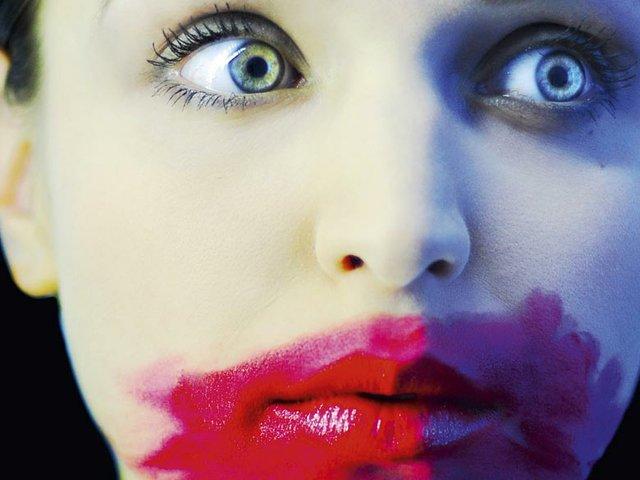 Lipstick lies