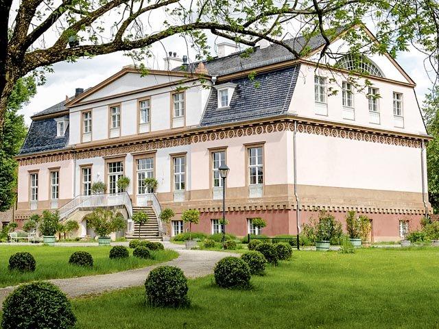 Palais Lichtenau