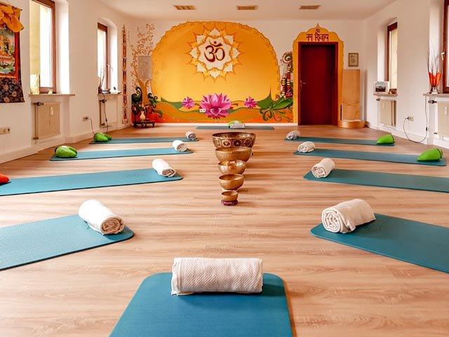 Yoga und Ayurveda Zentrum