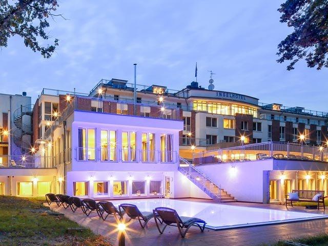 Inselhotel