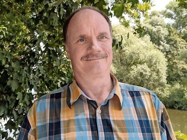 Reinhard Meinel