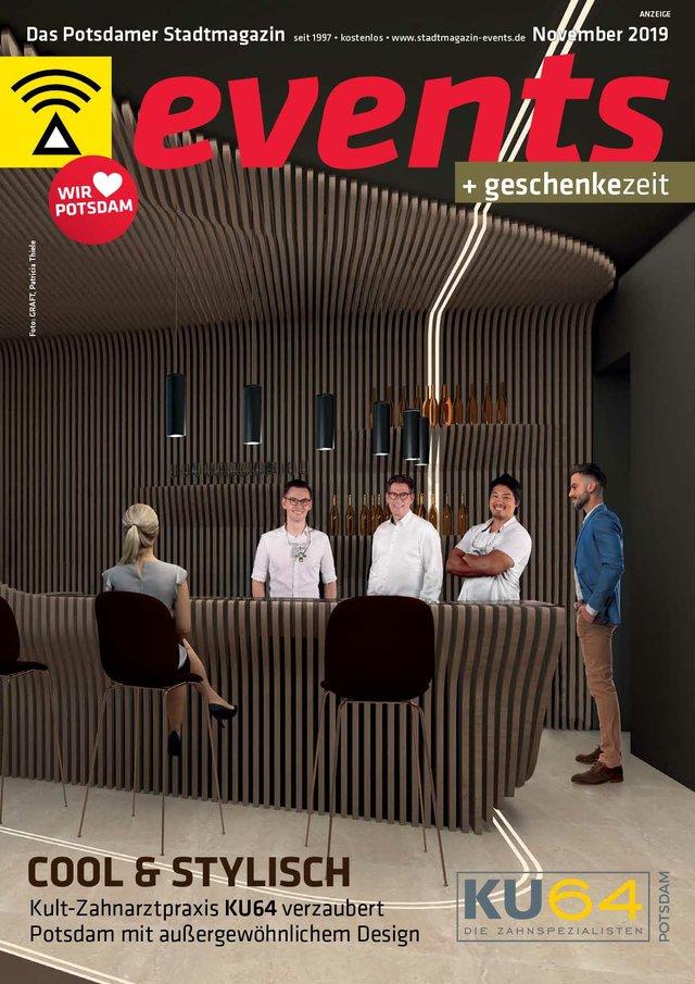 Titelseite 2019.11