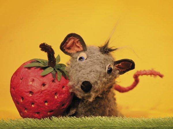 Sommerheiß&Erdbeereis