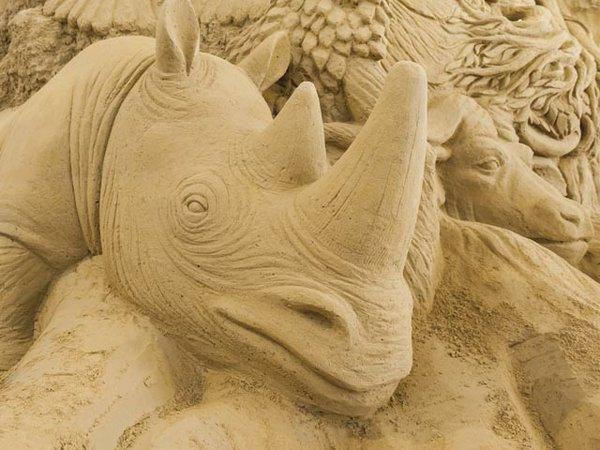 Sandwelt