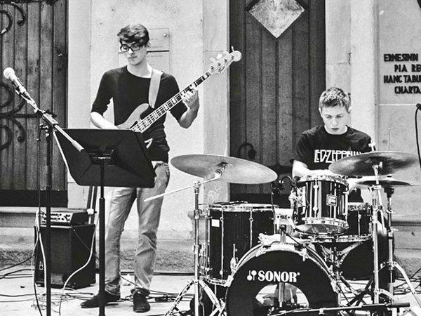 Bundesbegegnung Jugend jazzt