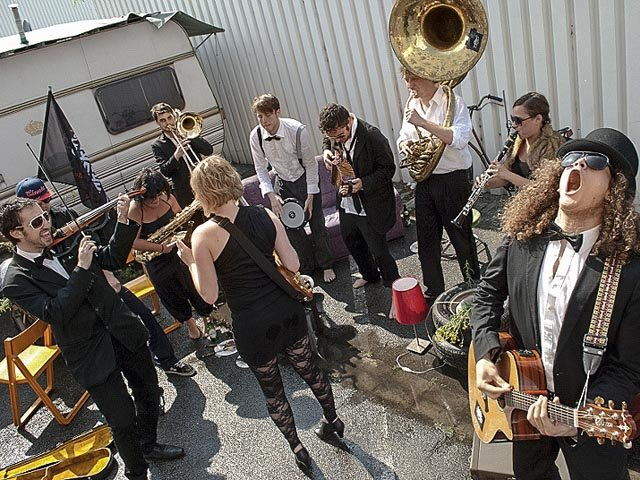 Mumuvitch Disko Orkestar
