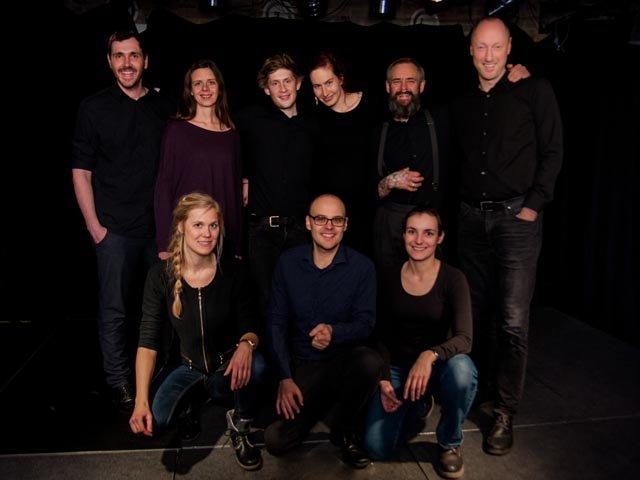 Improtheater2020