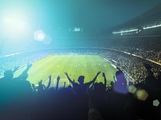 Die Bundesliga begeistert die Fans