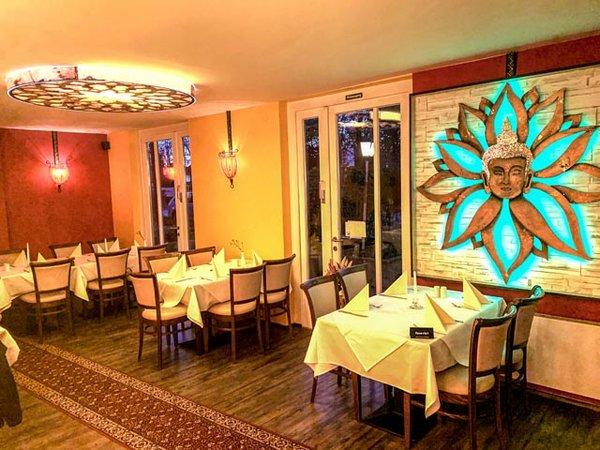 Sagar Restaurant