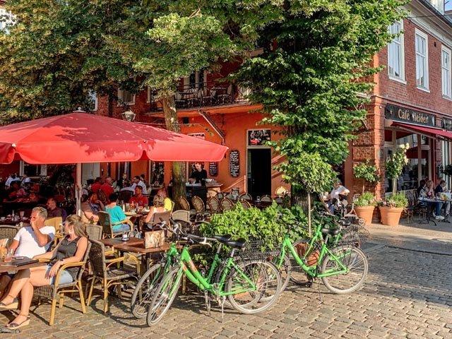 Café Heider