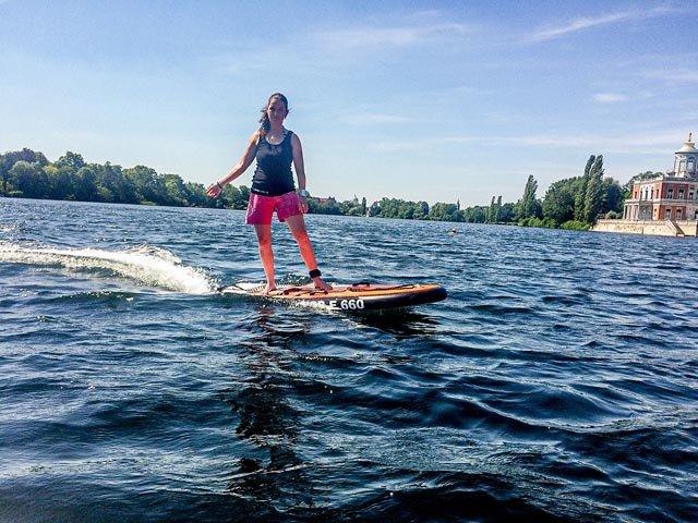 E-Surf Potsdam