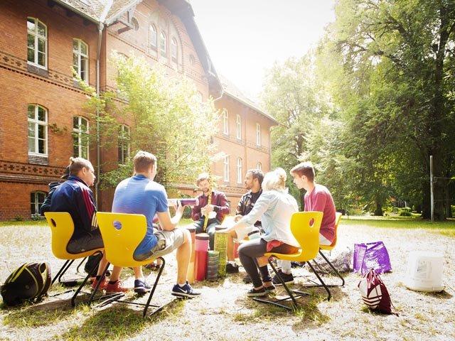 Berufliche Schulen Hermannswerder