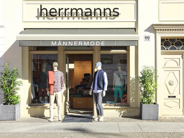 Hermanns Geschäft