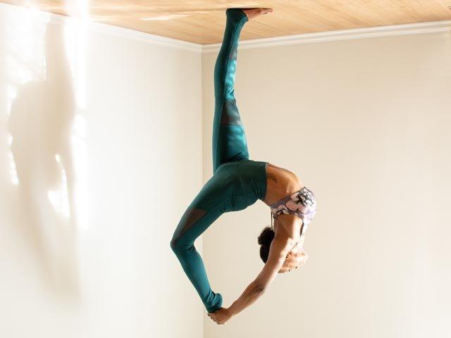 Yoga Pilates Potsdam