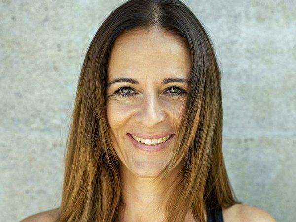 Susanne Brauer Porträt
