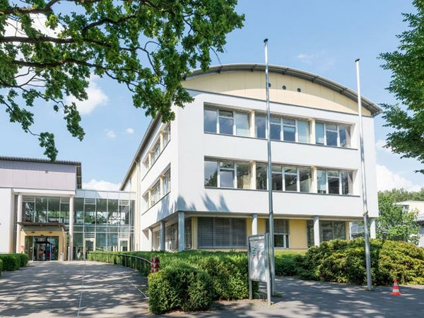 Pflegeschule Oberlinhaus