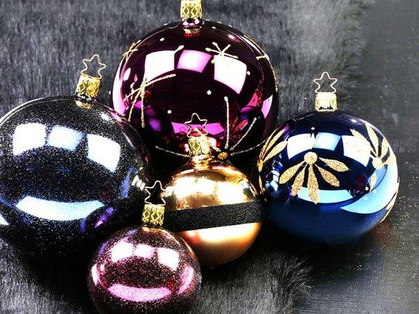 Inges Christmas Decor