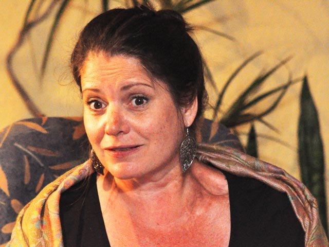 Doris Rauschert