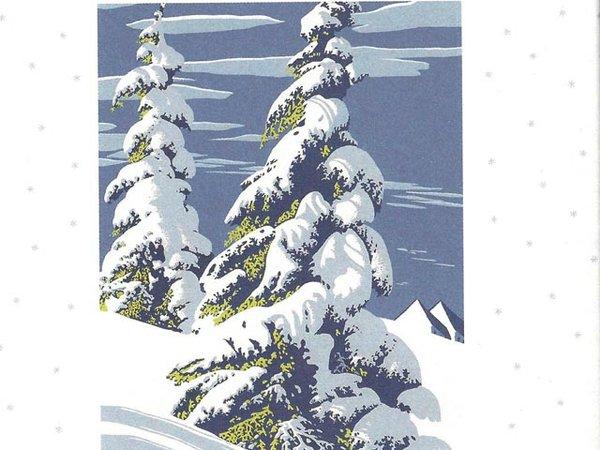 Wintergeschichten