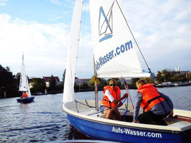 Aufs-Wasser.com