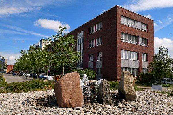 ASG Berufliche Schulen Potsdam