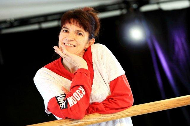 Marita Erxleben