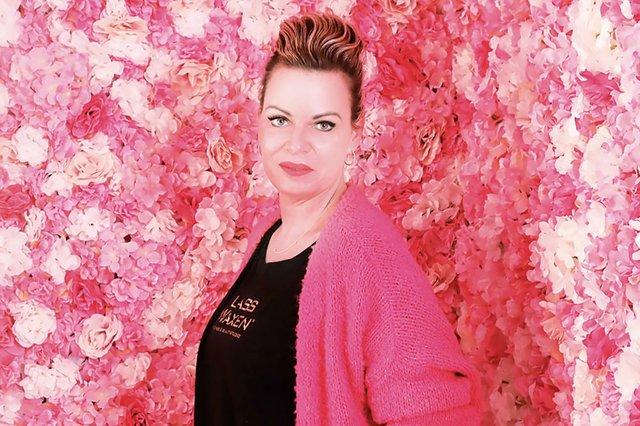 Sarah Clausen-Gundelach