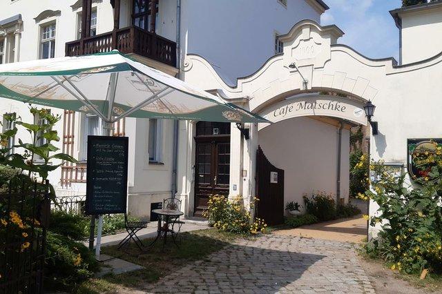 Galeriecafé Matschke