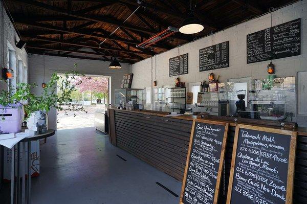 Fabrik Café