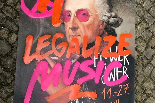 Musikfestspiele Sanssouci
