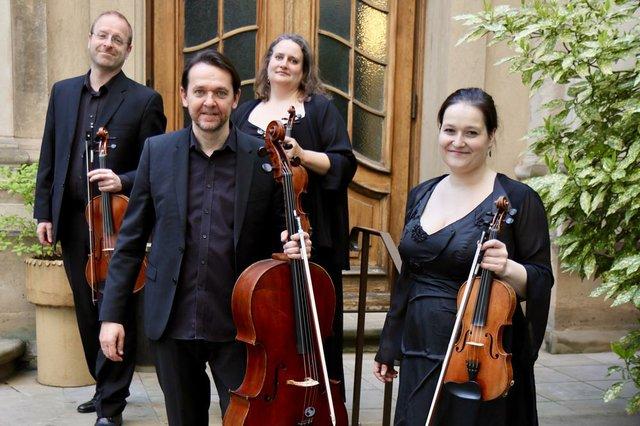 Haydnquartett