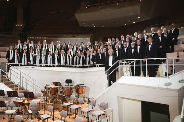 Berliner Singakademie
