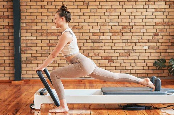 Yoga und Pilates Studio
