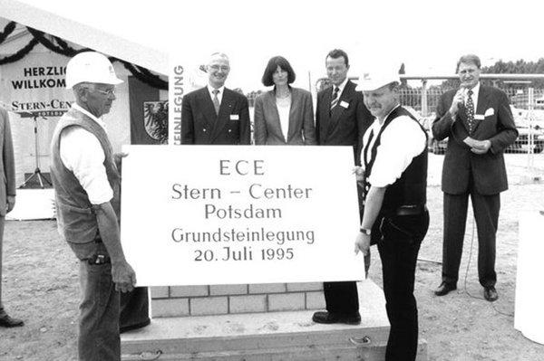 Stern-Center