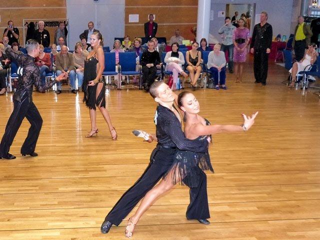 Tanzturnier