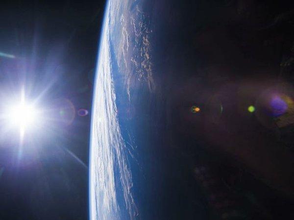 NASA/T. Virts