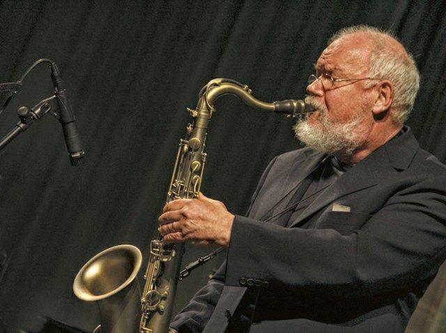 Luna Jazz Quartett_Ralf Rothkegel