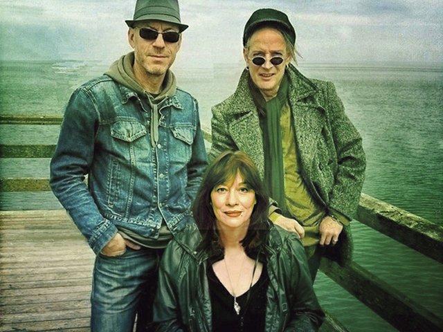 Ulla Reinecke Band
