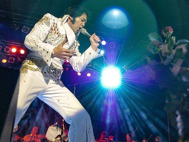 Elvis Presley Darsteller