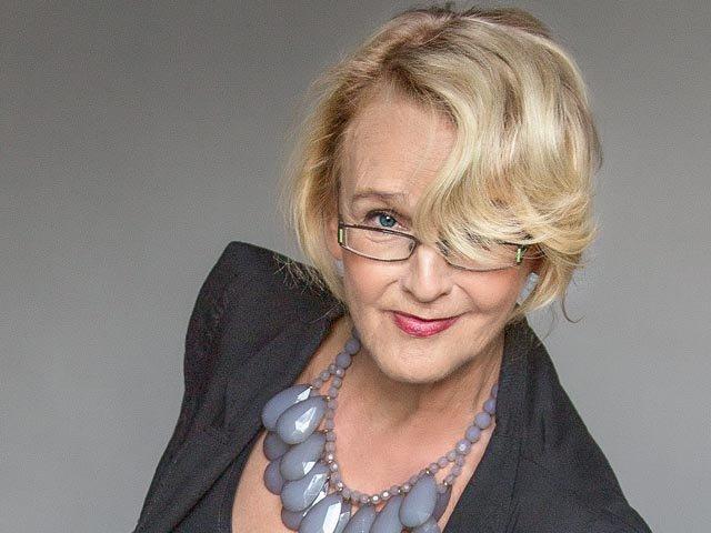 Barbara Kuster