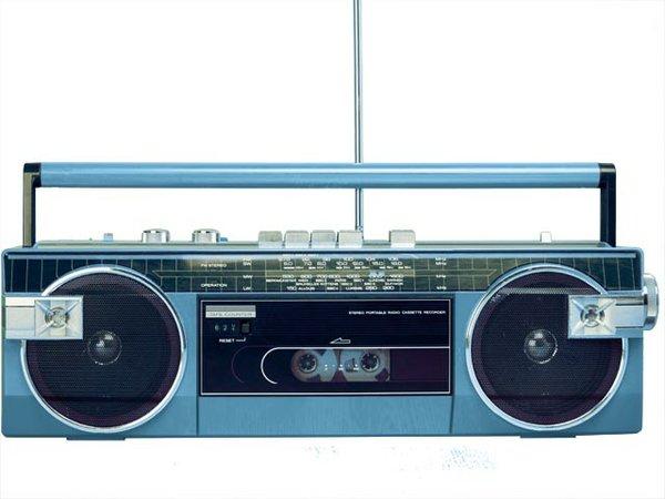 Anne Clark Radio