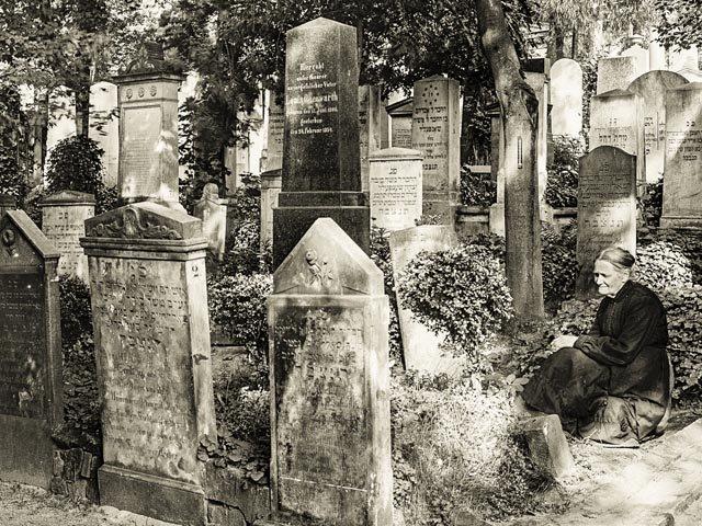Spuren jüdischen Lebens