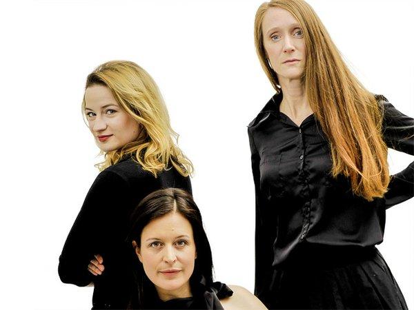Drei Schwestern
