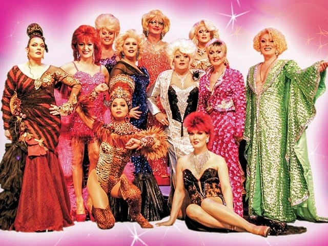 Zauber der Travestie - Das Original