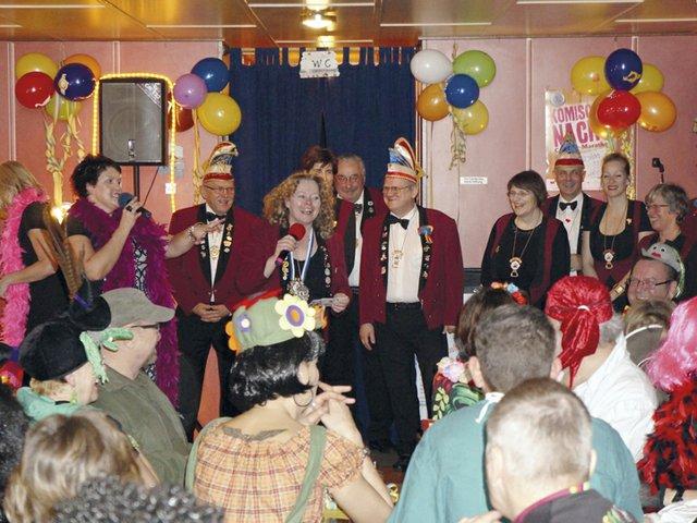 Potsdamer Karneval Club